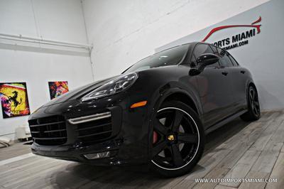 Porsche Cayenne 2017 for Sale in Fort Lauderdale, FL
