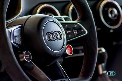 Audi Lafayette Image 2
