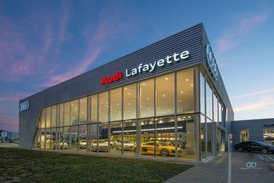 Audi Lafayette Image 3