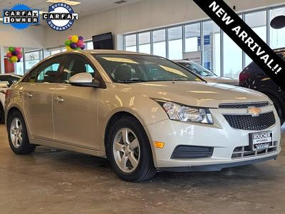 Chevrolet Cruze 2014 a la venta en Waukesha, WI