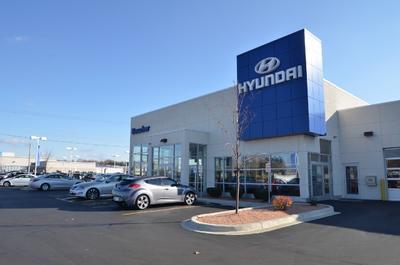 Boucher Hyundai of Waukesha Image 5