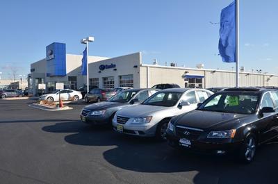 Boucher Hyundai of Waukesha Image 6