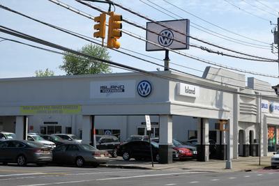 Island Volkswagen Image 7