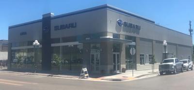 Lithia Subaru of Great Falls Image 1