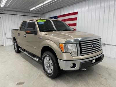 Ford F-150 2012 for Sale in Angola, IN