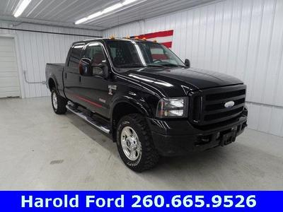 Ford F-350 2007 for Sale in Angola, IN