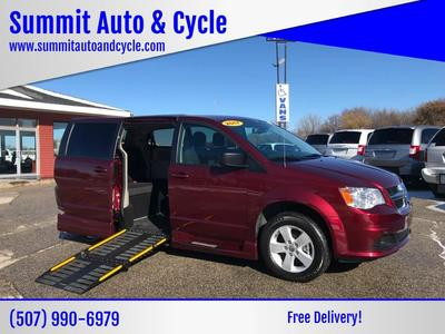 Dodge Grand Caravan 2018 for Sale in Zumbrota, MN