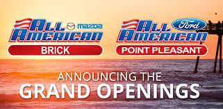 All American Ford Point Pleasant Image 1