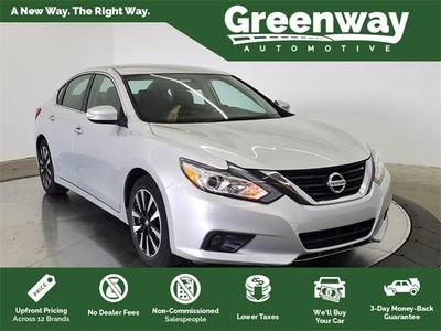Nissan Altima 2018 for Sale in Florence, AL