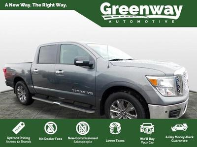 Nissan Titan 2019 for Sale in Florence, AL