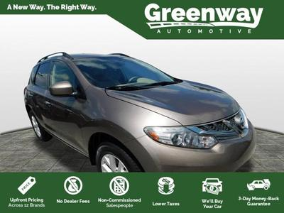 Nissan Murano 2014 for Sale in Florence, AL
