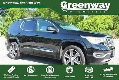 GMC Acadia 2017 for Sale in Florence, AL