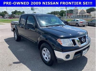 Nissan Frontier 2009 for Sale in Florence, AL