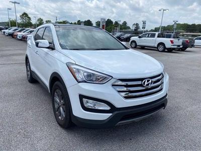 Hyundai Santa Fe Sport 2015 for Sale in Florence, AL