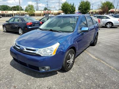Ford Focus 2009 for Sale in Indianapolis, IN