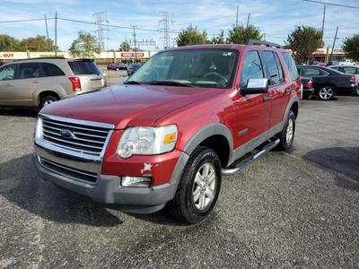 Ford Explorer 2006 for Sale in Indianapolis, IN