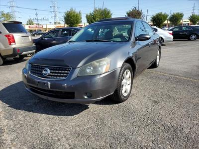 Nissan Altima 2005 for Sale in Indianapolis, IN