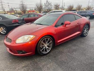 Mitsubishi Eclipse 2012 for Sale in Indianapolis, IN