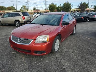 Mitsubishi Galant 2012 for Sale in Indianapolis, IN