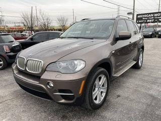 BMW X5 2011 for Sale in Indianapolis, IN