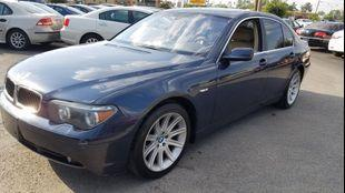 BMW 745 2003 for Sale in Indianapolis, IN