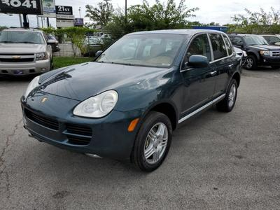 Porsche Cayenne 2004 for Sale in Indianapolis, IN