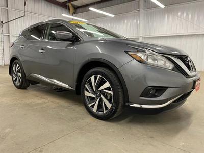 Nissan Murano 2018 for Sale in Edinburg, TX