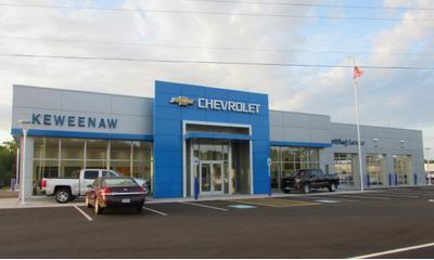 Keweenaw Chevrolet Image 3