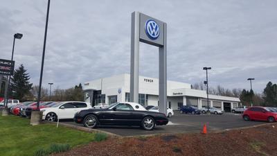 Power Volkswagen of Corvallis Image 1