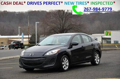 2010 Mazda Mazda3 i Touring for sale VIN: JM1BL1SG8A1243020