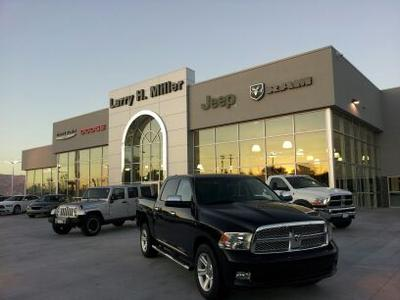 Larry H. Miller Chrysler Dodge Jeep RAM of Riverdale Image 4