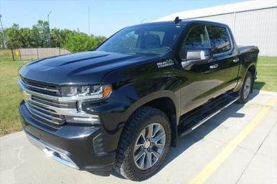 Chevrolet Silverado 1500 2019 for Sale in Des Moines, IA