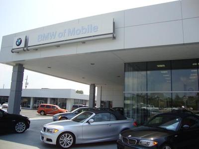 BMW of Mobile Image 6