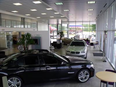 BMW of Mobile Image 7