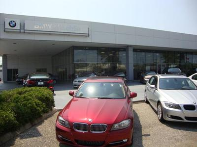 BMW of Mobile Image 9