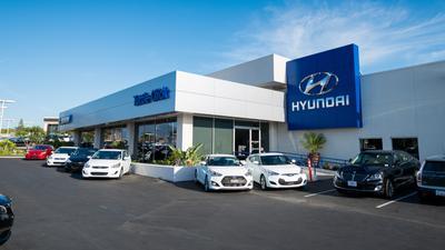 Tuttle Click Hyundai Image 3