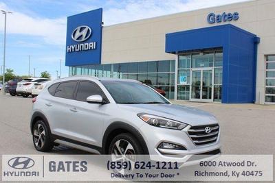 Hyundai Tucson 2017 for Sale in Richmond, KY