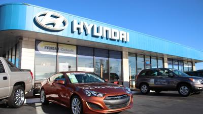 Hyundai of Cookeville Image 1