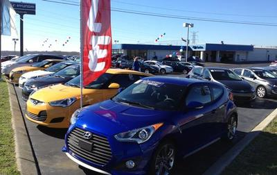 Hyundai of Cookeville Image 2