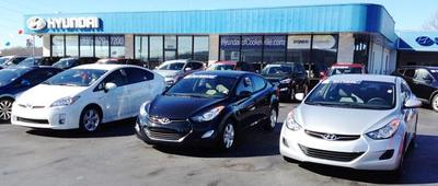 Hyundai of Cookeville Image 4