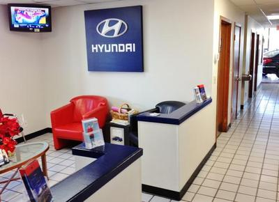 Hyundai of Cookeville Image 5