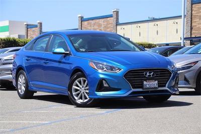 Hyundai Sonata 2018 for Sale in Santa Clara, CA