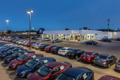 Billion Auto Sioux Falls >> Billion Auto Hyundai In Sioux Falls Including Address