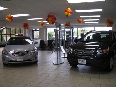 Hyundai Of Keene Image 1