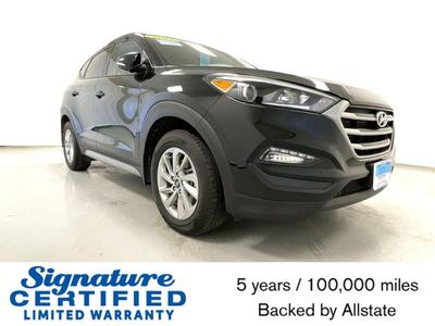 Hyundai Tucson 2017 for Sale in Keene, NH