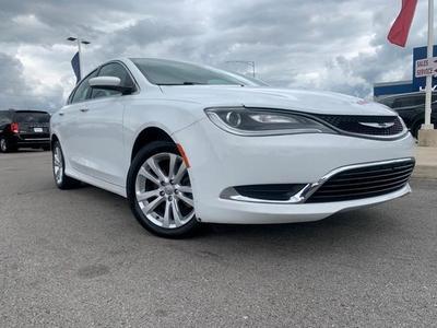 Chrysler 200 2015 for Sale in Decatur, AL