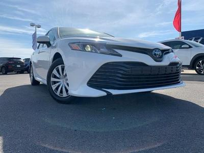 Toyota Camry Hybrid 2018 for Sale in Decatur, AL