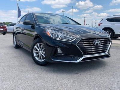 Hyundai Sonata 2018 for Sale in Decatur, AL