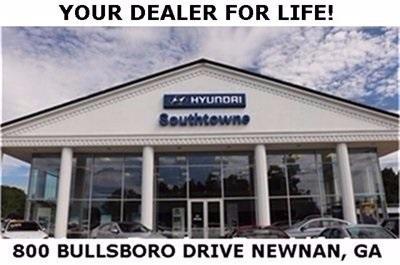 Southtowne Hyundai Of Newnan Image 1
