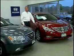 Hyundai Of Longview Image 1